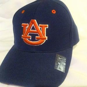 Nike Auburn University Cap